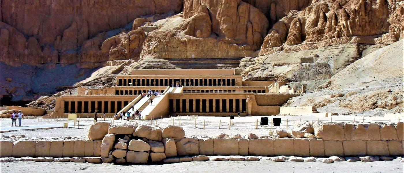 Egipto, um paraíso milenar